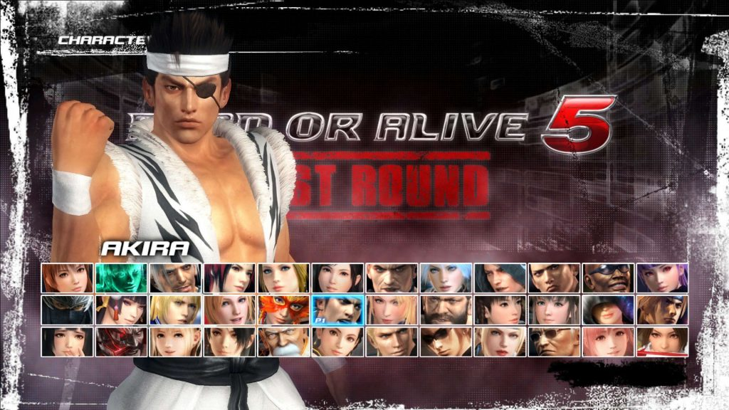 dead or alive 5 last round 17102017 49