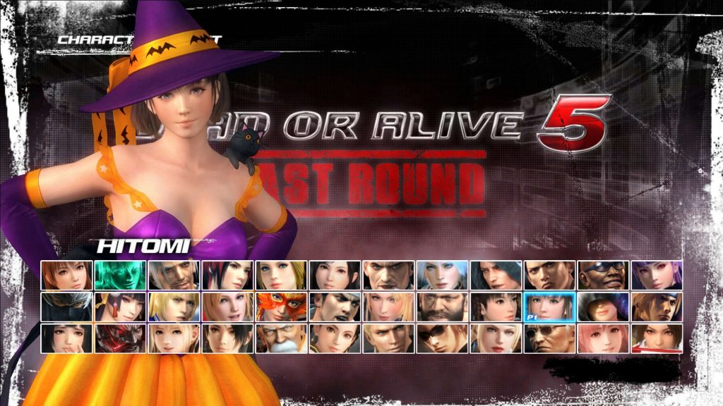 dead or alive 5 last round 17102017 51