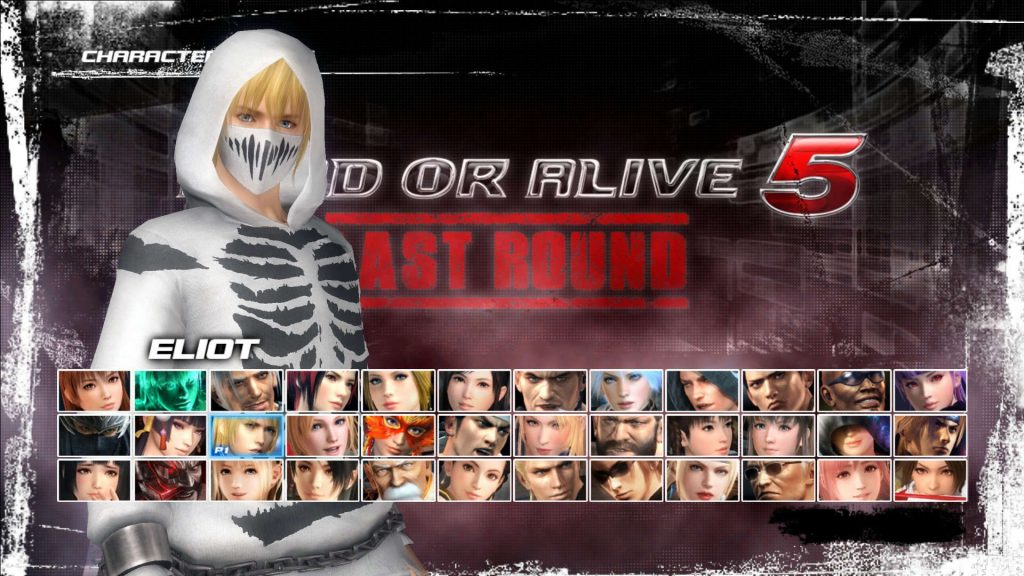dead or alive 5 last round 17102017 6