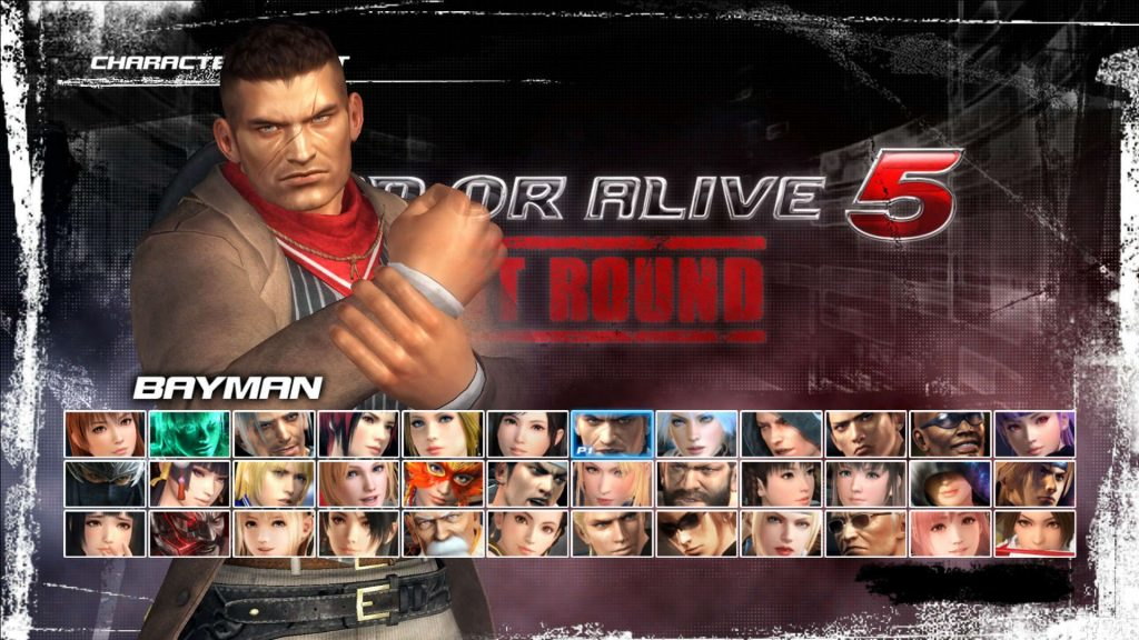 dead or alive 5 last round 17102017 66