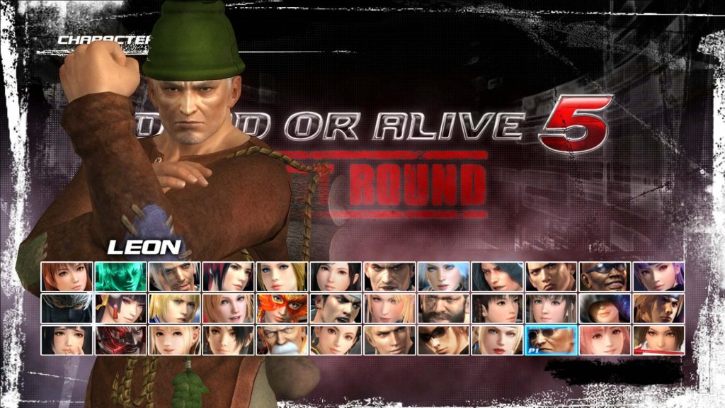 dead or alive 5 last round 17102017 70