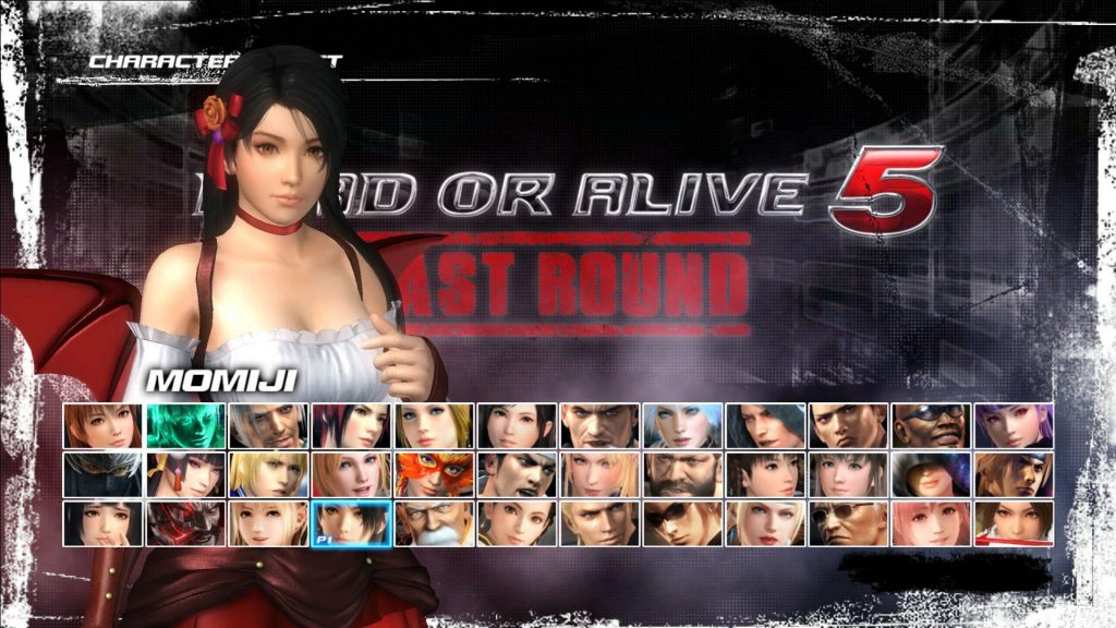 dead or alive 5 last round 17102017 8