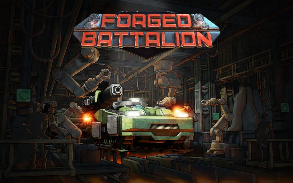 Forged Battalion