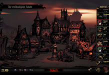 Darkest Dungeon: Ancestral Edition