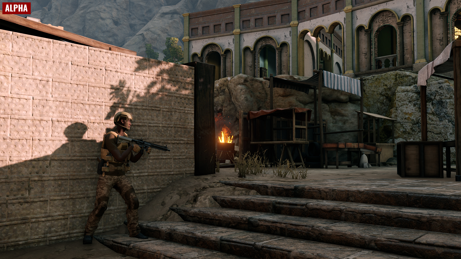 Insurgency Sandstorm Screenshots 04