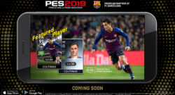 Pro Evolution Soccer 2019 Mobile
