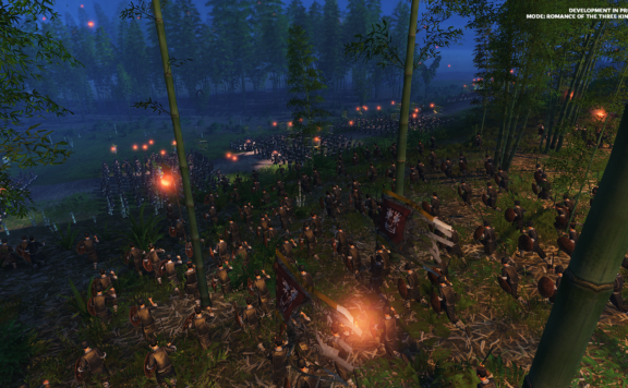 Total War Three Kingdoms 5