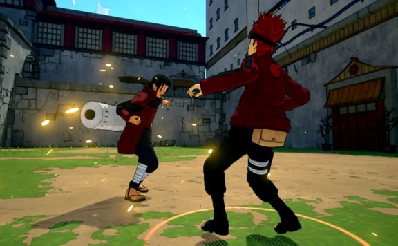 Naruto to Boruto Shinobi Striker 26