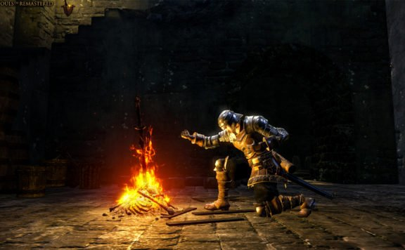 Dark Souls: Trilogy Collector's Edition