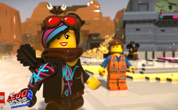 The LEGO Movie 2 Videogame (1)
