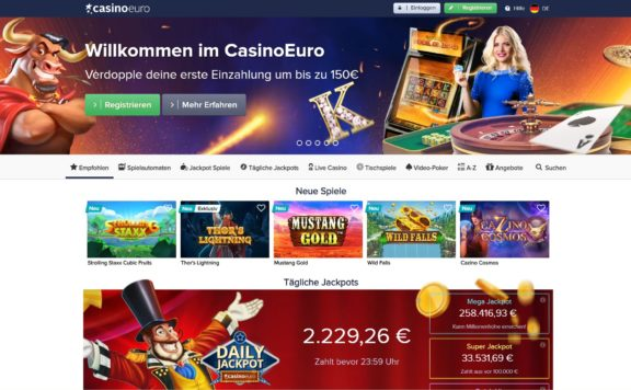 Casinoeuro