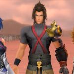 Kingdom Hearts The Story So Far 2