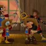 Kingdom Hearts The Story So Far 6