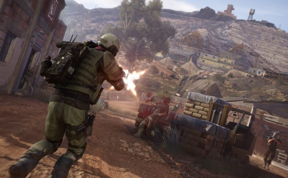 GRW screen MERCENARIES Fight 1080 190717 6pm CET small