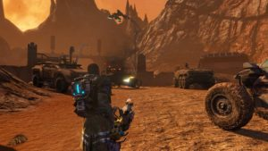 Red Faction Guerilla Remarstered