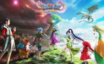 Dragon Quest XI S: Streiter des Schicksals Definite Edition