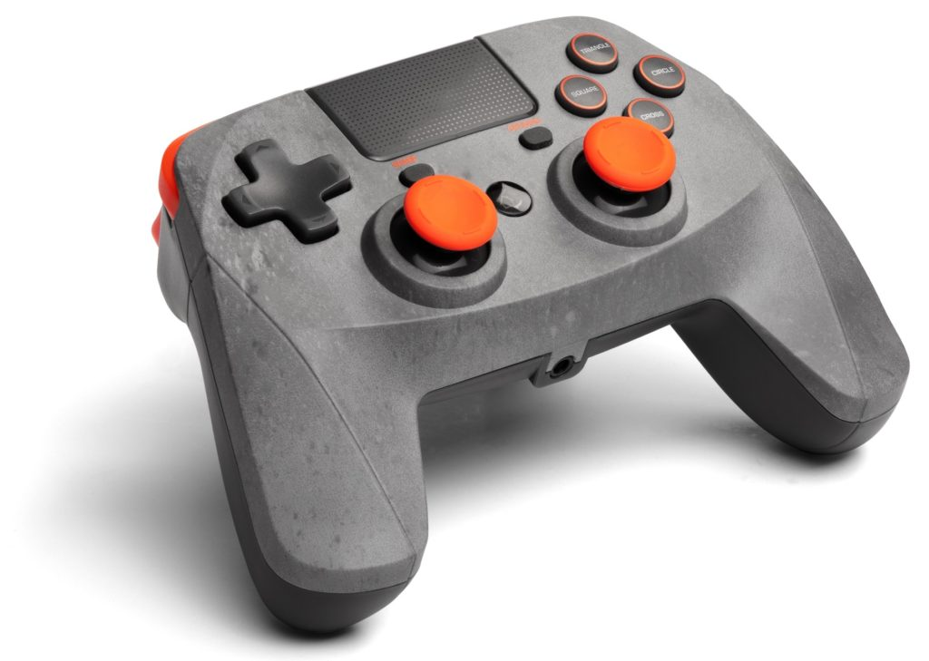 snakebyte PS4 Game Pad 4 S wireless Rock™