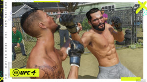 UFC4 1P STOREFRONT MASVIDAL BACKYARD 3840x2160 FINAL wOverlay